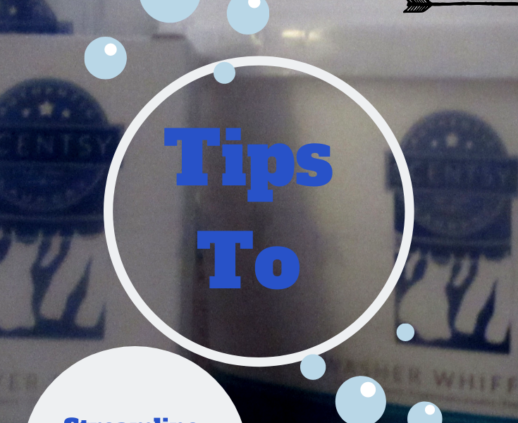 Tips for Laundry Days