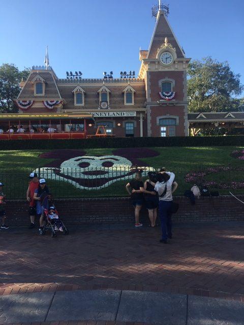 2019 Disneyland Family Vacation