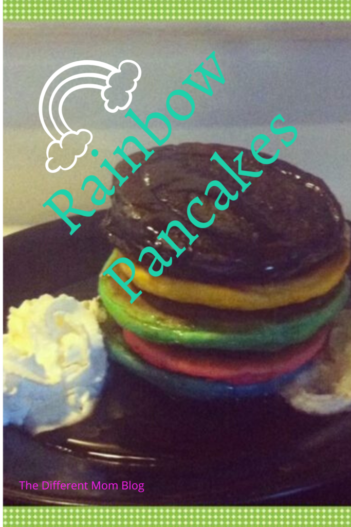Easy St. Patrick's Day pancakes your kids will love for breakfast