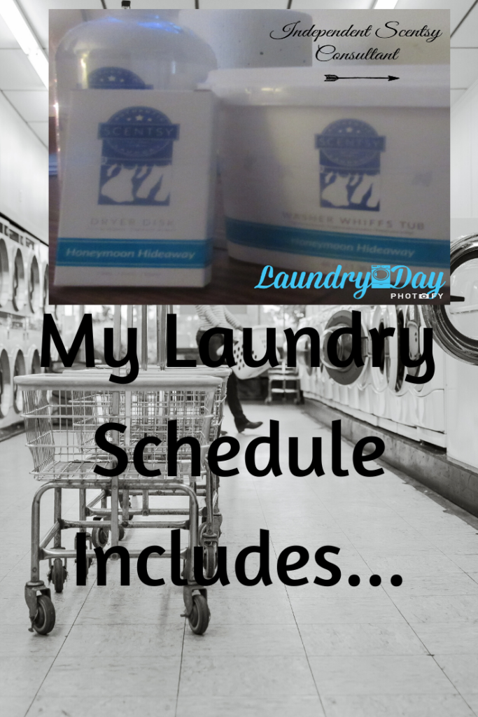 Tips and tricks to help you overcome the laundry day blues. Streamline your process without the fuss
