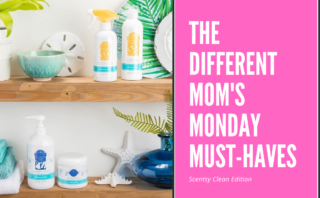The Different Mom Monday Must-Haves For Your Business