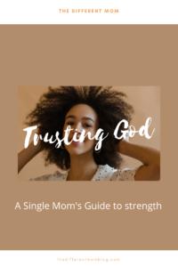A single mom's guide to strength